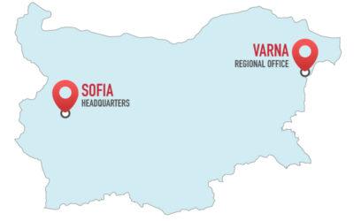 Gopet Trans strengthens its regional presence in Northeastern Bulgaria